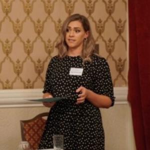 Katie Bishop Manager at Oxford University Press